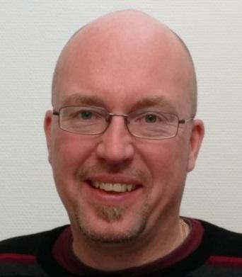 Ulf Lanekoff