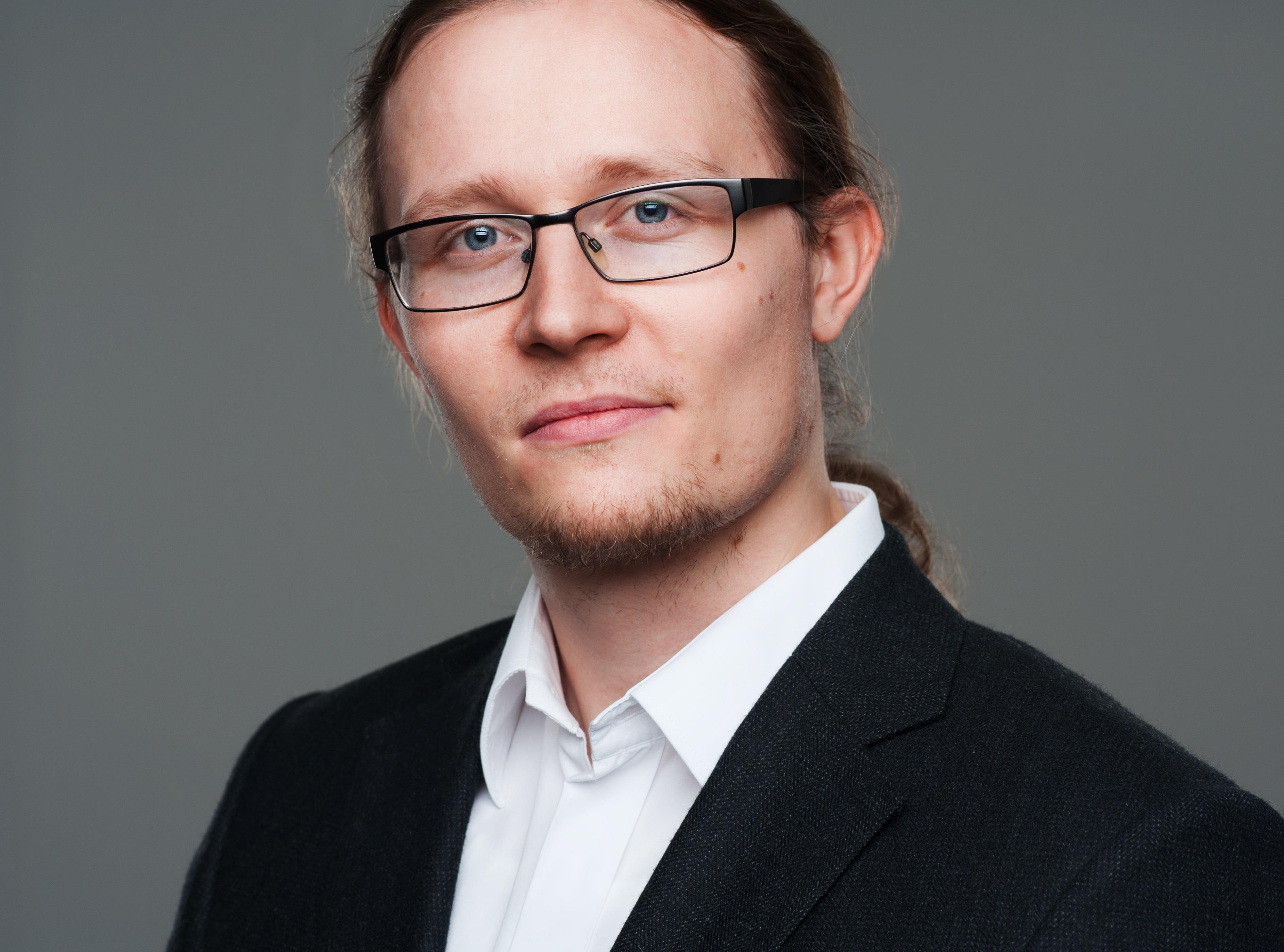 Michał Bieńkowski