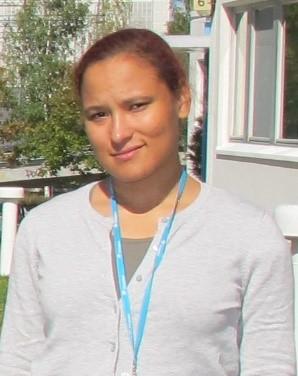 Aino Nummikallio