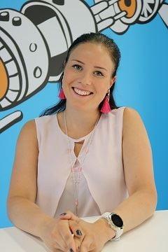 Niina Murisoja