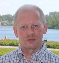 Ismo Kaastinen