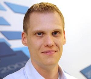 Niklas Ståhlberg