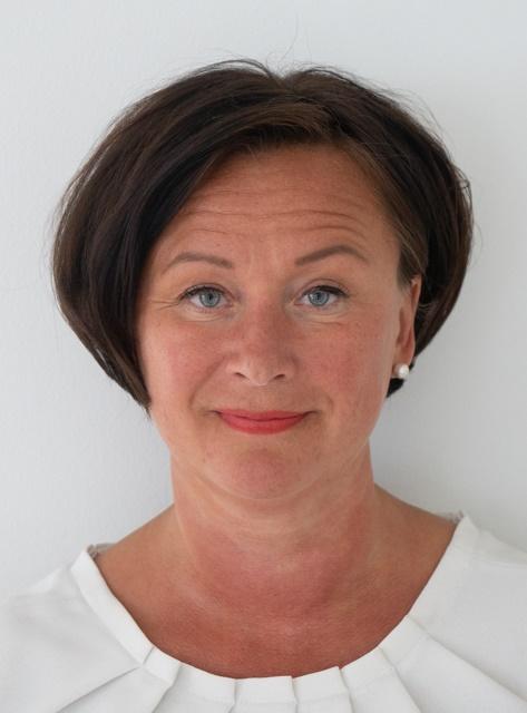 Minna Tornikoski