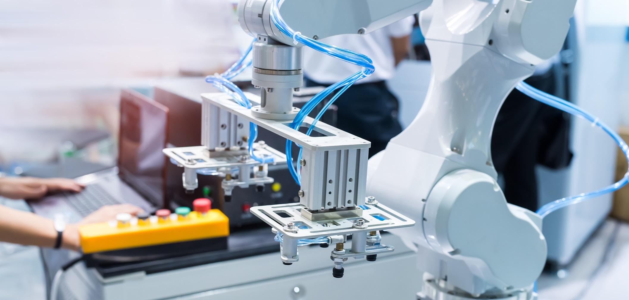 Kuinka optimoit tuotantoprosessisi tekoälyn avulla?