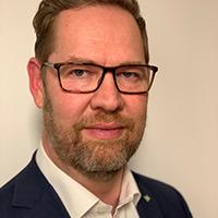 Magnus Pårup