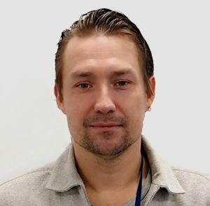 Mikko Lindström