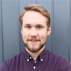 Marcus Carlberg