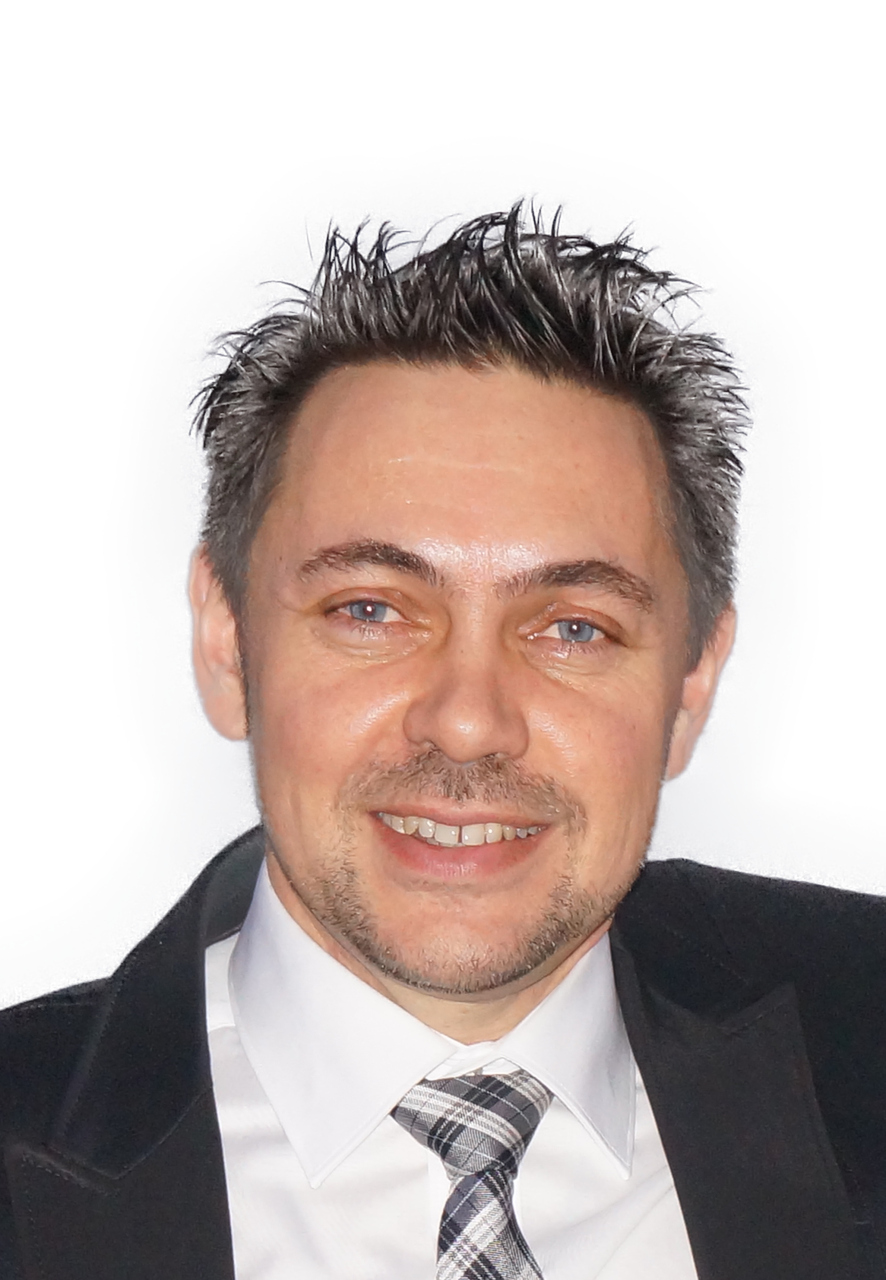 Yanick Meunier
