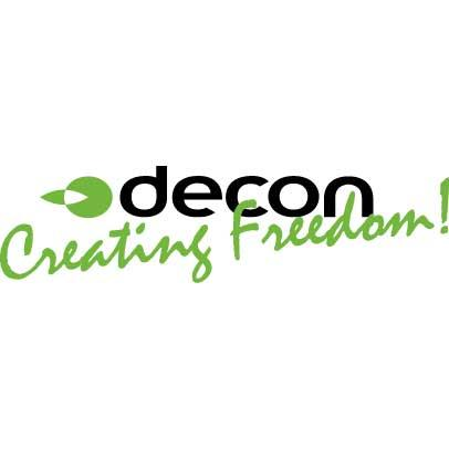 Decon logo